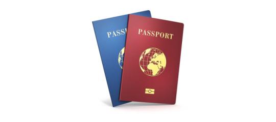 ¡Estos son los pasaportes más poderosos del mundo!