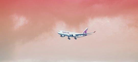 El transporte aéreo bate sus propios récords