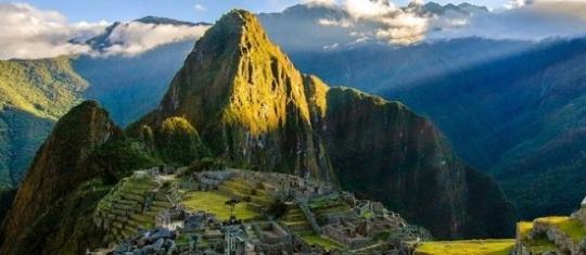 Aperturas: Perú