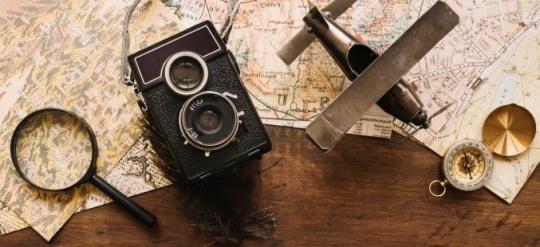 La vuelta de los Viajes internacionales