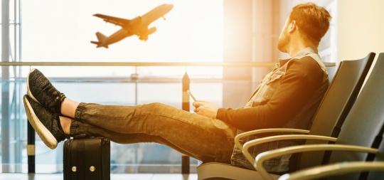 Por qué viajar nos hace felices