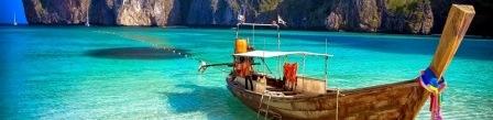 Información de Tailandia