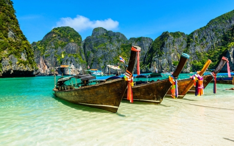 TAILANDIA PARAISO