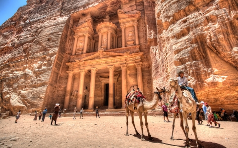 EGIPTO, PETRA & DUBAI  ** LOW COST **