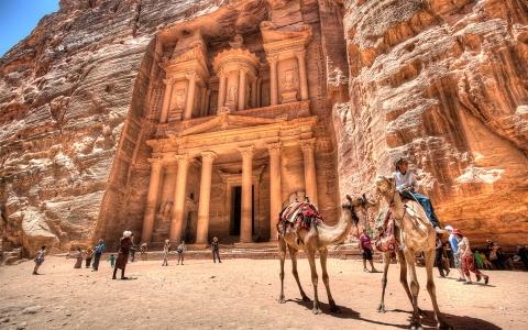 EGIPTO, PETRA & DUBAI II ** LOW COST ** ¡¡NUEVA SALIDA!!