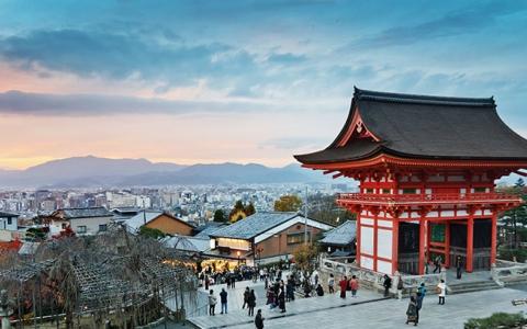 JAPÓN FREE PLAN 2021