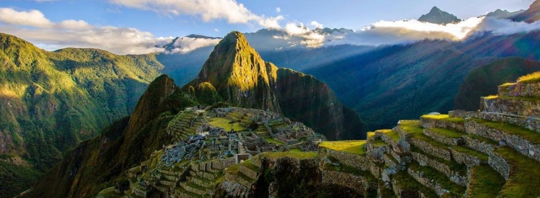 PERU con LAGO TITICACA - ¡Últimos lugares!