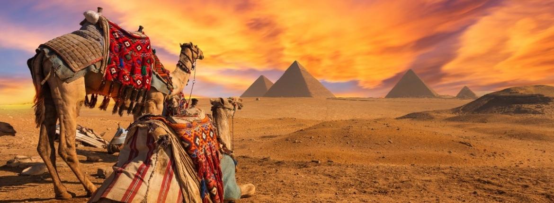 EGIPTO & TURQUÍA  Low Cost 16 May 2021