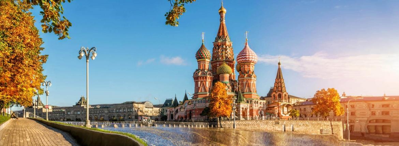 RUSIA, RIGA & CAPITALES IMPERIALES 15 Sep 2021