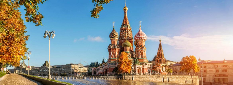 RUSIA, RIGA & CAPITALES IMPERIALES 01 JUNIO 2022